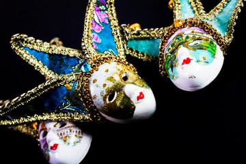 Carnevale e le sue maschere