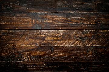 vintage dark wood texture background