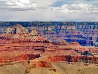 A Grand Canyon s view