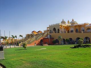 Building in Hurghada