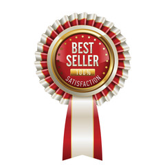 Sale Badge. Luxury Sale Badges.  Premium Sales Tag. The Best Seller, 100% Satisfaction.