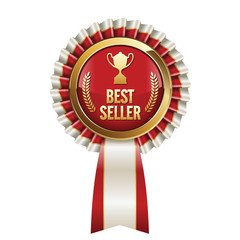 Sale Badge. Luxury Sale Badges.  Premium Sales Tag. Trophy Best Seller.