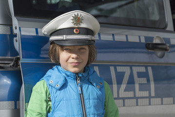 Little Policeman