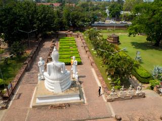 Wat Yai Chaimngkol, Ayutthaya