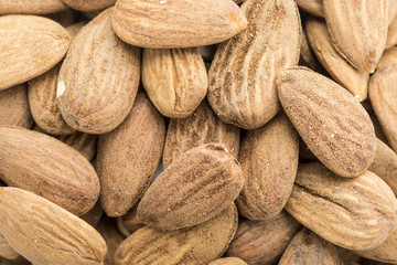 Almond concept