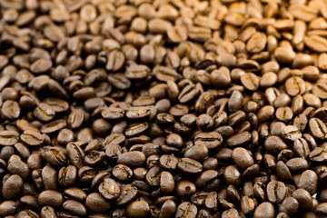 Coffee Beans. Coffee Beans.