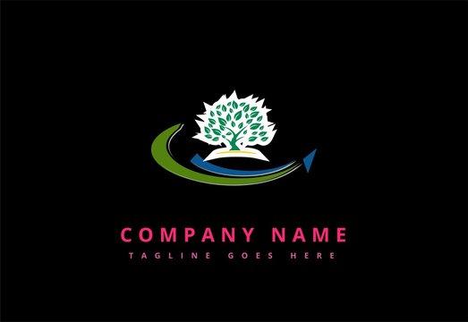 Tree Garden logo