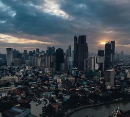 Ordinary Manila