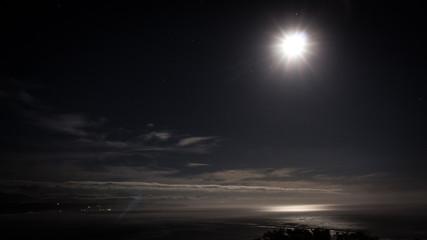 Plettenberg at night
