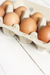 Fresh Eggs./Fresh Eggs