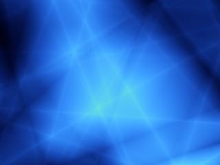 Blue deep abstract dark pattern graphic design