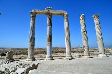 Laodicea ruins