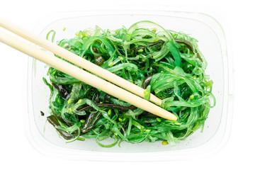 Algen essen