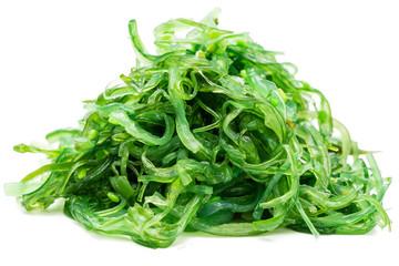 Essbare Algen