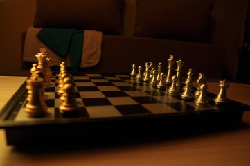 Chess for true connoisseurs of time