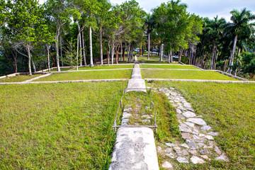 Former coffee farm, Buena Vista, Las Terrazas, Pinar Del Rio Province, Cuba