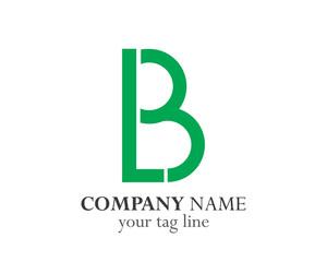 letter logos business