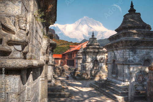 pashupatinath temple free - photo #26