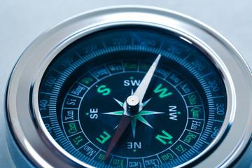 New black compass