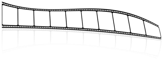 pellicule de film