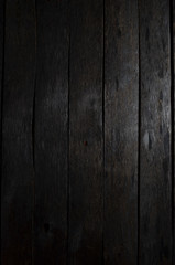 Wooden texture of old boards