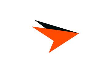 bird/wing/eagle logo design