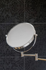 Mirror beauty