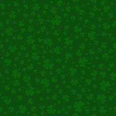 shamrock pattern02