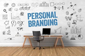personal branding / Office / Wall / Symbols