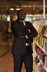Ghanaian entrepreneur