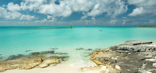 Long Isand, Bahamas