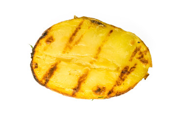 Potato grill