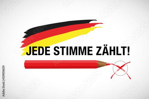 online wählen deutschland