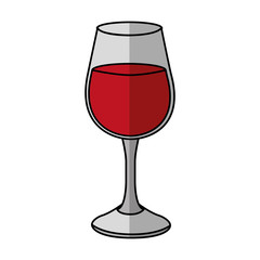 cup drink beverage icon vector illustration design