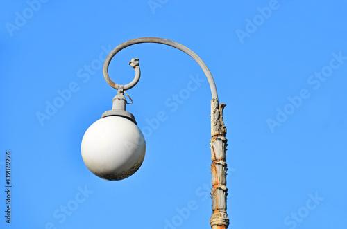 vintage street light fotolia com の ストック写真とロイヤリティフリー