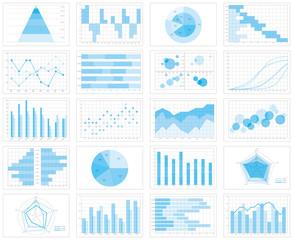 グラフ チャート 表