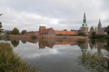 Friederiksborg castle