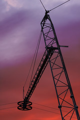 Waterski Pylon 1