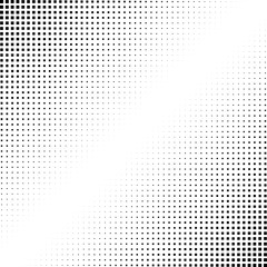 banner with black squares in the corners. abstract poster. white background. vector illustration.
