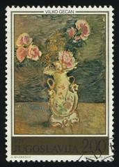 Carnations by Vilko Gecan