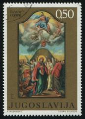 Ascension by Teodor D. Kracum