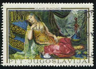 Sultana by Vlaho Bucovac