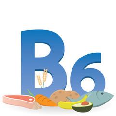 Foods Rich in Vitamin B6
