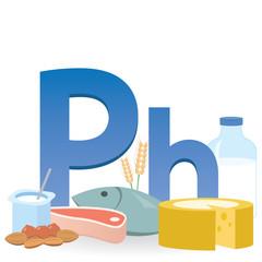 Phosphorus Rich Foods
