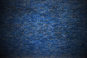 Brick wall texture background, May use to interior design