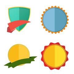 creative vector badges design illustration.