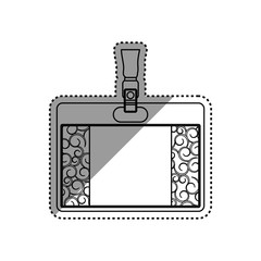 VIP card template icon vector illustration graphic design