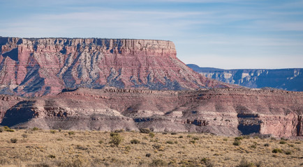 Grand Canyon West Rim - Arizona, USA