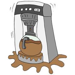 Coffee Maker Broke Meme : Cerca immagini: da: John Takai