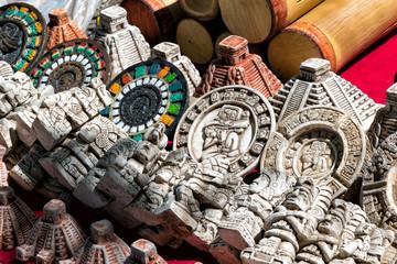 Mayan Souvenirs